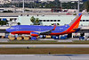 N631SW Boeing 737-3H4 c/n 27706 Fort Lauderdale-International/KFLL/FLL 02-12-08