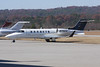 N176CA Learjet 40 c/n 45-2045 Fulton-County/KFTY/FTY 07-12-08