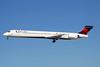 N929DN Douglas MD-90-30 c/n 53459 Las Vegas-McCarran/KLAS/LAS 13-11-16