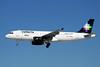 """N510VL Airbus A320-232 """"Volaris Mexico"""" c/n 5207 Las Vegas-McCarran/KLAS/LAS 13-11-16 """"Alex"""""""