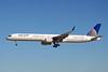 N74856 Boeing 757-324 c/n 32815 Las Vegas-McCarran/KLAS/LAS 13-11-16