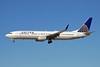 N37422 Boeing 737-924ER c/n 31620 Las Vegas-McCarran/KLAS/LAS 13-11-16