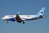 "XA-LHG Airbus A320-214 ""Interjet"" c/n 5878 Las Vegas-McCarran/KLAS/LAS 13-11-16 ""100 Anos de Grandeza de CF America"""
