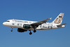 """N941FR Airbus A319-111 c/n 2483 Las Vegas-McCarran/KLAS/LAS 13-11-16 """"Wolf"""""""