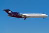 """N288SC Boeing 727-2J4RE """"TransMeridian Airlines"""" c/n 20765 Las Vegas/KLAS/LAS 11-03-04 (35mm slide)"""