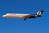 """N994AT Boeing 717-2BD """"AirTran Airways"""" c/n 55138 Las Vegas-McCarran/KLAS/LAS 11-03-04 (35mm slide)"""