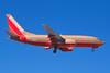 N759GS Boeing 737-7H4 c/n 30544 Las Vegas/KLAS/LAS 11-03-04 (35mm slide)