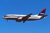 N951WP Boeing 737-3B7 c/n 22951 Las Vegas/KLAS/LAS 10-03-04 (35mm slide)