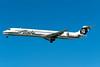 N965AS Douglas MD-83 c/n 53079 Las Vegas - McCarran/KLAS/LAS 11-03-04 (35mm slide)