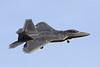 "08-4153 (FF) Lockheed F-22A Raptor ""United States Air Force"" c/n 4153 Nellis/KLSV/LSV 01-02-18"