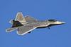 "09-4180 (FF) Lockheed F-22A Raptor ""United States Air Force"" c/n 4180 Nellis/KLSV/LSV 02-02-18"