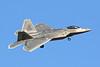 "08-4155 (FF) Lockheed F-22A Raptor ""United States Air Force"" c/n 4155 Nellis/KLSV/LSV 02-02-18"