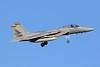 "80-0024 McDonnell-Douglas F-15C Eagle ""United States Air Force"" c/n 838 Nellis/KLSV/LSV 02-02-18"