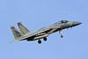 "82-0016 McDonnell-Douglas F-15C Eagle ""United States Air Force"" c/n 829 Nellis/KLSV/LSV 01-02-18"
