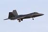 "08-4163 (FF) Lockheed F-22A Raptor ""United States Air Force"" c/n 4163 Nellis/KLSV/LSV 01-02-18"
