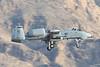 "79-0169 (OT) Fairchild A-10C Thunderbolt II ""United States Air Force"" c/n 433 Nellis/KLSV/LSV 01-02-18"