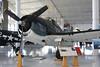 N41476 (F-21/41476) Grumman F6F-3 Hellcat c/n A-2742 McMinnville/KMMV/MMV 09-05-09