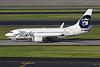N626AS Boeing 737-790 c/n 30793 Portland-International/KPDX/PDX 15-05-09