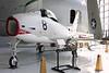 136119 (DN-8) North American FJ-3 Fury c/n 194-346 McMinnville/KMMV/MMV 09-05-09