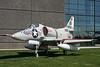 152070 (149996/AA-416) Douglas A-4E Skyhawk c/n 13458 McMinnville/KMMV 09-05-09