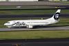 N755AS Boeing 737-4Q8 c/n 25096 Portland-International/KPDX/PDX 15-05-09