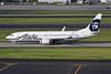 N590AS Boeing 737-890 c/n 35687 Portland-International/KPDX/PDX 15-05-09
