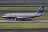 N807UA Airbus A319-131 c/n 0798 Portland International/KPDX/PDX 15-05-09