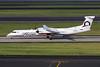 "N420QX de Havilland Canada DHC-8Q-402 ""Horizon Air"" c/n 4147 Portland-International/KPDX/PDX 15-05-09"