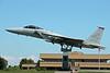 76-0014 McDonnell-Douglas F-15A Eagle c/n 192 McMinnville/KMMV/MMV 09-05-09