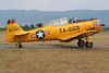 F-AZBL (90669/TA-669) North American T-6G Texan c/n unknown Valence/LFLU/VAF 24-06-06