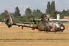 """4103 (BSD) Aerospatiale SA.342M Gazelle """"French Army"""" c/n 2103 Valence/LFLU/VAF 24-06-06"""