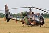 """4185 (BSF) Aerospatiale SA.342M Gazelle """"French Army"""" c/n 2185 Valence/LFLU/VAF 24-06-06"""