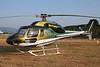 F-GDMS Aerospatiale AS.355F1 Ecureuil II c/n 5063 Valence/LFLU/VAF 24-06-06