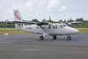 YJ-RV10 de Havilland DHC-6-300 Twin Otter c/n 679 Espiritu Santo/NVSS/SON 11-11-09