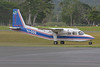 "YJ-OO9 (YJ-009) Britten-Norman BN-2 A-8 Islander ""Unity Airlines"" c/n 0065 Port Vila/NVVV/VLI 17-11-09"