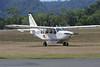 YJ-OZ1 Gippsland GA-8 Airvan c/n GA8-06-102 Port Vila/NVVV/VLI 11-11-09