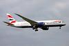 G-ZBJC Boeing 787-8 c/n 38611 Heathrow/EGLL/LHR 13-09-14