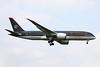 JY-BAA Boeing 787-8 c/n 37983 Heathrow/EGLL/LHR 13-09-14