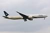 "AP-BID Boeing 777-340ER ""Pakistan International Airlines"" c/n 33780 Heathrow/EGLL/LHR 13-09-14"