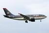 JY-AGQ Airbus A310-304F c/n 445 Heathrow/EGLL/LHR 13-09-14