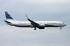 VP-CEC Boeing 737-9HWER c/n 37546 Heathrow/EGLL/LHR 13-09-14
