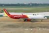 "VN-A683 Airbus A321-211 ""VietjetAir"" c/n 7278 Ho Chi Minh/VVTS/SGN 08-12-17"