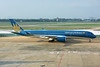 VN-A889 Airbus A350-941 c/n 017 Ho Chi Minh City/VVTS/SGN 08-12-17