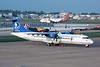 "VN-B214 Aerospatiale ATR-72-212A ""Vietnam Air Services"" c/n 688 Ho Chi Minh City/VVTS/SGN 08-12-17"