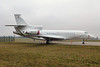 HB-JLK Dassault Falcon 7X c/n 44 Zurich/LSZH/ZRH 26-01-12