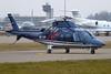 HB-ZHP Agusta A-109S Grand c/n 22025 Zurich/LSZH/ZRH 26-01-12