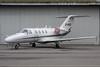 D-IPOD Cessna 525 Citation Jet c/n 525-0193 Zurich/LSZH/ZRH 26-01-12