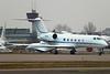 N56L Gulfstream G4 c/n 1213 Zurich/LSZH/ZRH 26-01-12