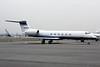 N628BD Gulfstream G5 c/n 628 Zurich/LSZH/ZRH 26-01-12