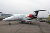 HB-JFK Embraer EMB-500 Phenom 100 c/n 50000062 Zurich/LSZH/ZRH 26-01-12